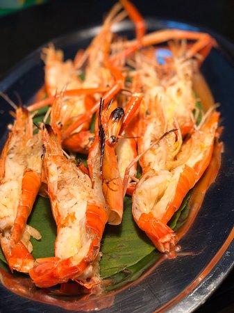 king seafood walking street pattaya 兰坡海鲜市场 海鲜市场 파타야 맛집