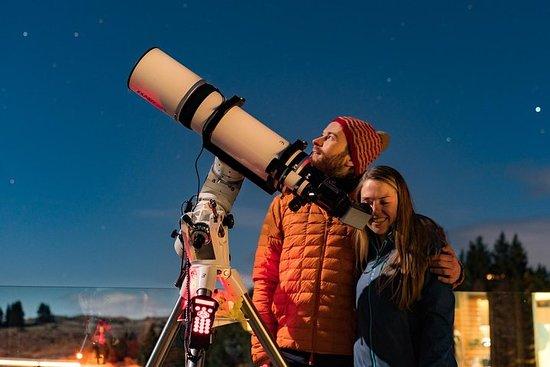 Tournée d'observation des étoiles de...