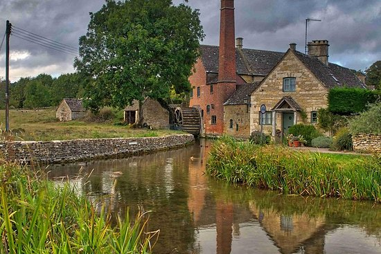 Private Cotswolds och Stratford upon ...