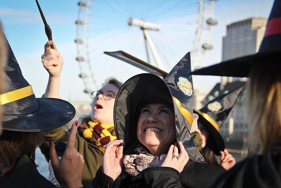 Valokuva: Harry Potter Walking Tour for Muggles in London