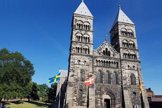 Sweden Daytrip: Lund & Malmö City Tour