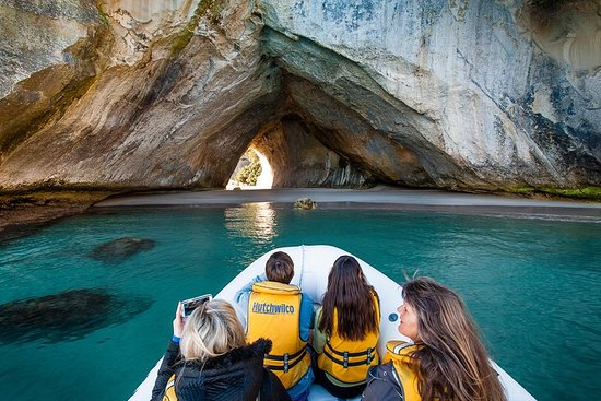 Coromandel and Cathedral Cove Day Trip...