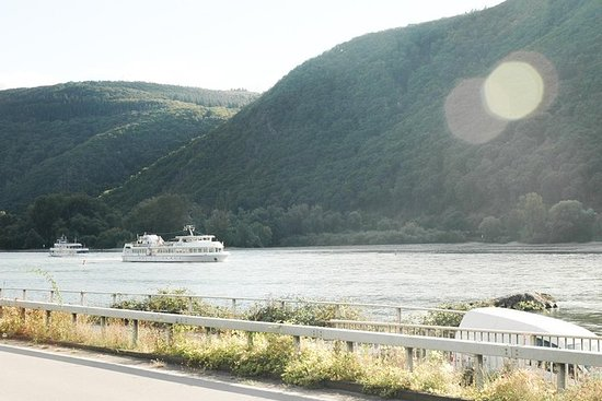 Rhine Valley Trip from Frankfurt...