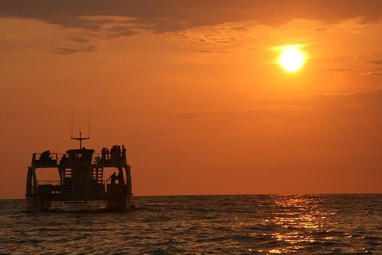 Half-Day Manuel Antonio Catamaran...