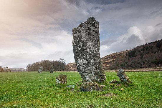 The Celtic Experience - Private 1 day tour (1 to 8 People)