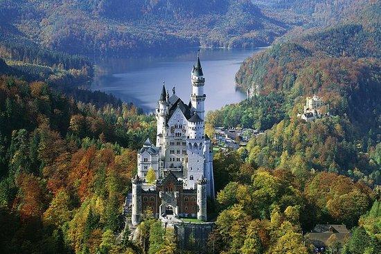 Angebot ab Frankfurt: Tagesausflug...