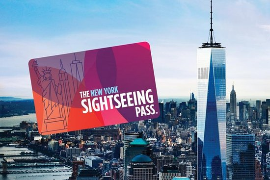 The New York Sightseeing Flex Pass: Save Big on 100+ Attractions and...