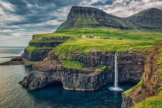 Färöer - die ultimative Tagestour