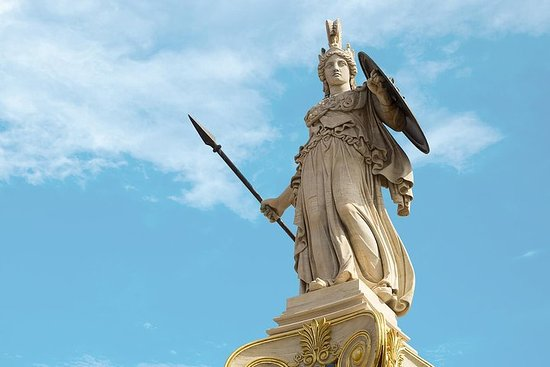 Destaques de Atenas: uma excursão...