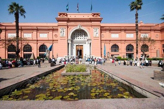 Kairo City Tour Museum, Koptisk Kairo...
