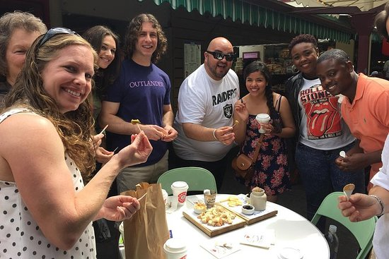 Los Angeles Farmers Market Small-Group Food Walking Tour Photo