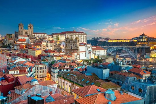Excursão privada de 3 dias no Porto e...