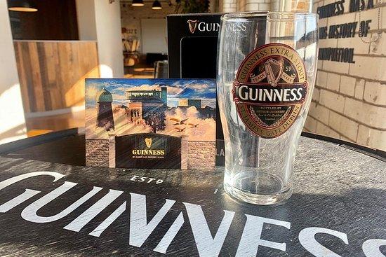 Pacote Signature Guinness Storehouse...