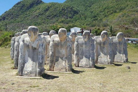 Tour Autentico della Martinica Meridionale