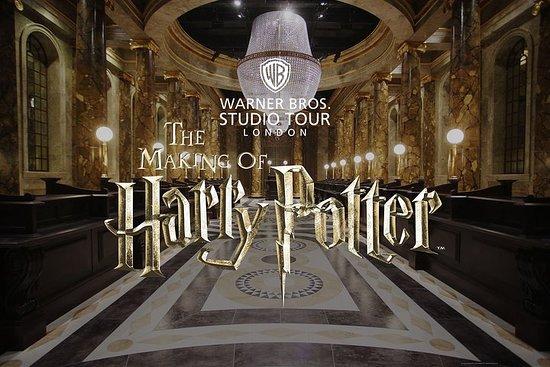 Warner Bros. Recorrido por los...