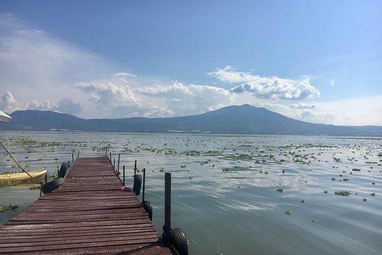 Tour del Lago Chapala di un'intera
