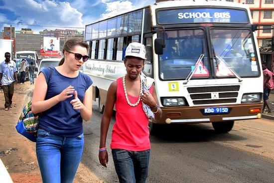 NAI NAMI: Nairobi Storytelling Tour ...