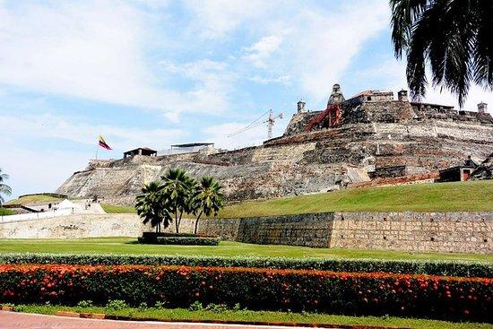 Foto Cartagena City Tour