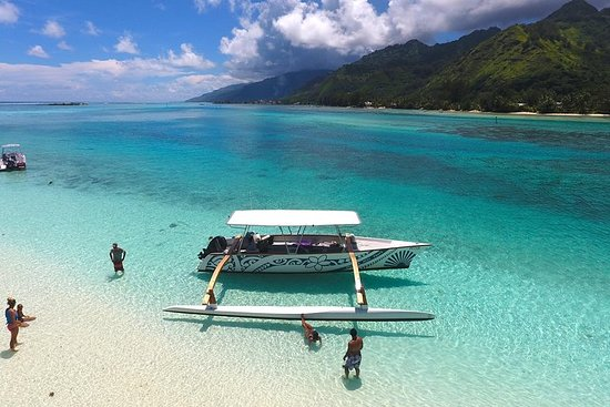 Tahiti Moorea Car Travel To Bora Bora Tahiti Forum