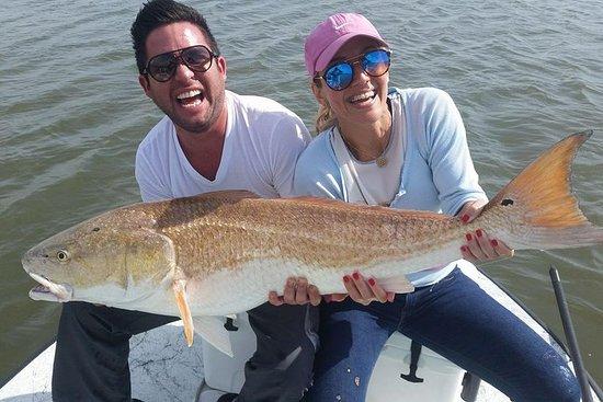 New Smyrna Inshore Fishing Charters