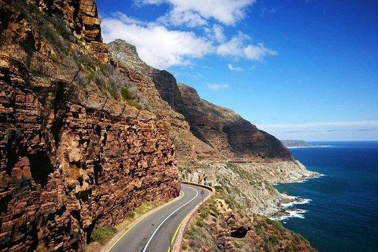 Ein Tag das Beste von Kapstadt, dem...