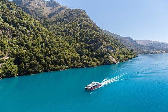 Croisière en catamaran au lac...