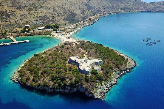 Riviera Tour Borsh-Qeparo-Himare-Porto Palermo-Vuno-Dhermi-Llogara