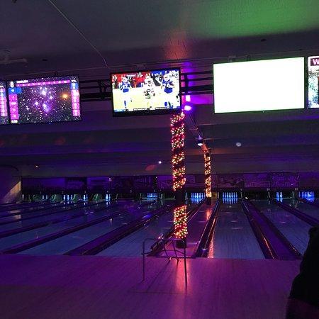 Lynnwood Bowl and Skate