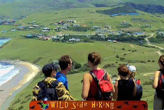 Wild Coast 5 Day Hike - Port St Johns to Coffee bay, Lubanzi and...