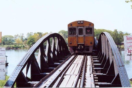 曼谷全日桂河之旅