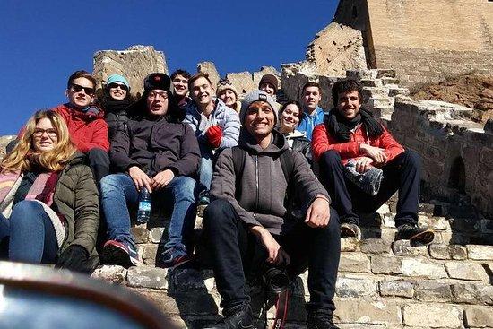 Mutianyu Great Wall Tour di piccolo