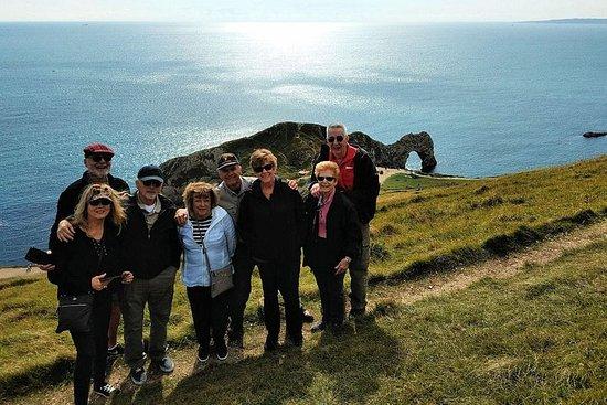 Fra Weymouth | 10+ Stopper Full Day Jurassic Coast Inc Broadchurch