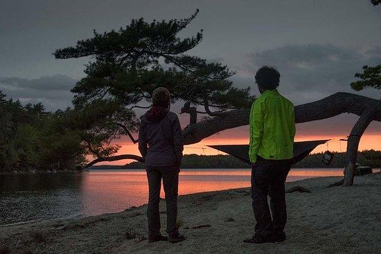 Dark Sky Canoe Trip - 2 Day