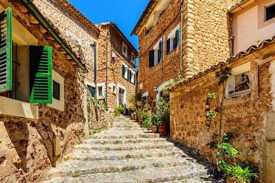 Mallorca: tour de 5 horas de Marvels...