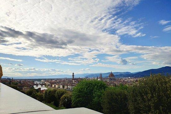 Dagtocht van Rome naar Florence met de ...
