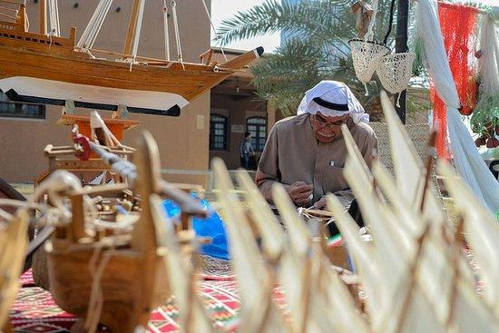 Tilpass din tur i Kuwait