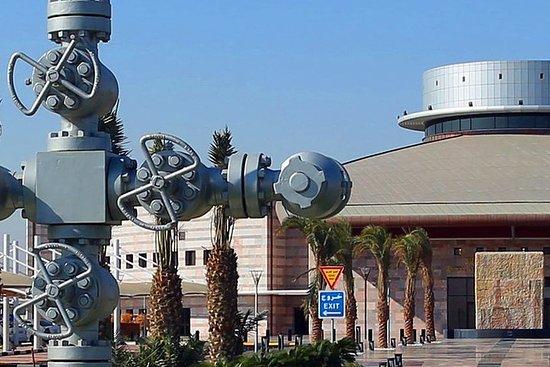 Ahmad Al-Jaber Oil & Gas Exhibition & Al Qurain Martyrs Museum Tour