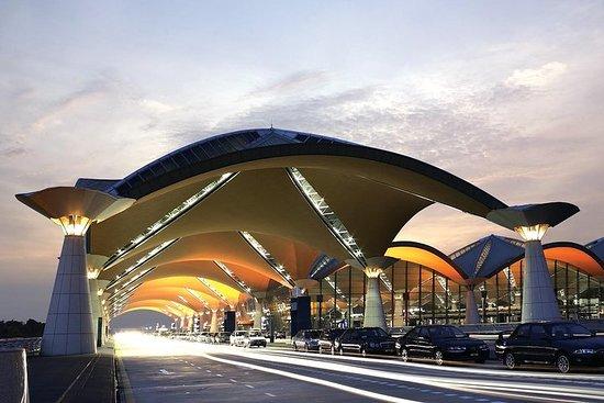 Transfer do Aeroporto de Kuala Lumpur...