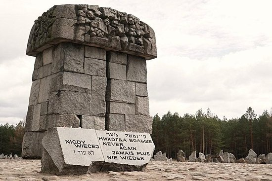 Treblinka Death Camp 6 Hour Private...