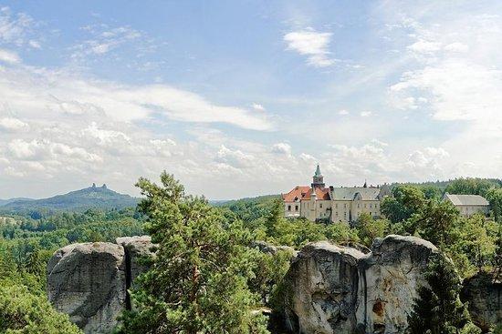 Bohemian Paradise nationalpark Privat ...