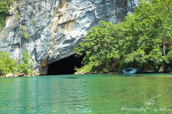 Bus DMZ Phong Nha - Tunnel Vinh Moc...