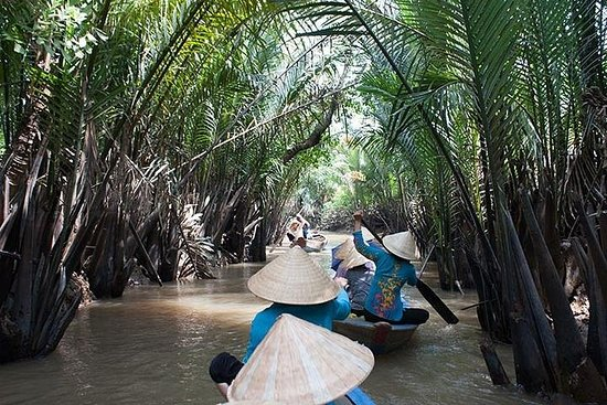 Mekong Delta Insight Tour - Excursão...