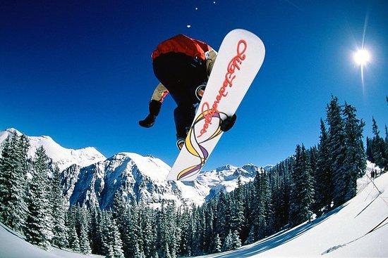 Beijing Chongli Ski Resort Overnatting Uavhengig opphold med...