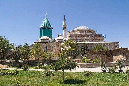 One day Konya Tour from Cappadocia