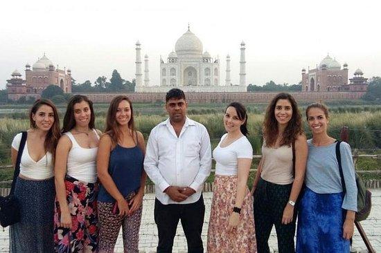 Voyage privé au Rajasthan avec hôtel
