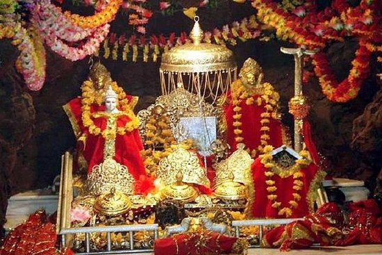Delhi à Vaishnodevi Darshan Package