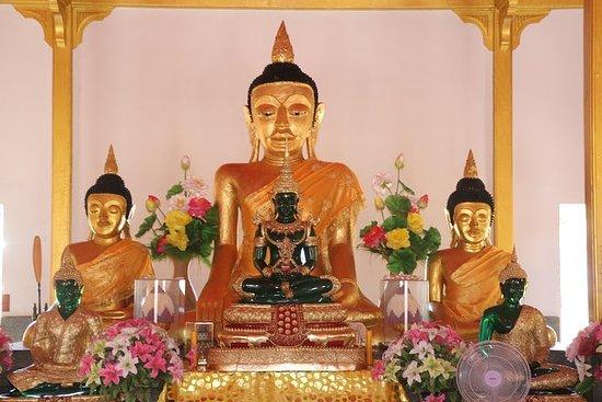 Khao Lak: visite historique et...
