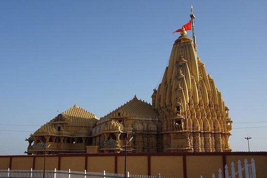Tour du meilleur du Gujarat (6 jours)
