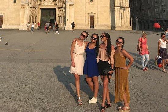 Walking tour in Artistic Zagreb Φωτογραφία