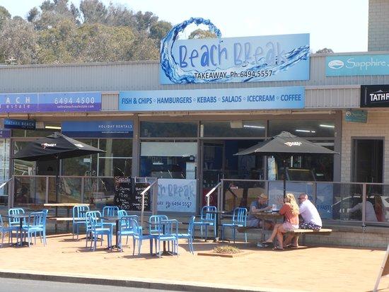 Beach Break Tathra Εικόνα